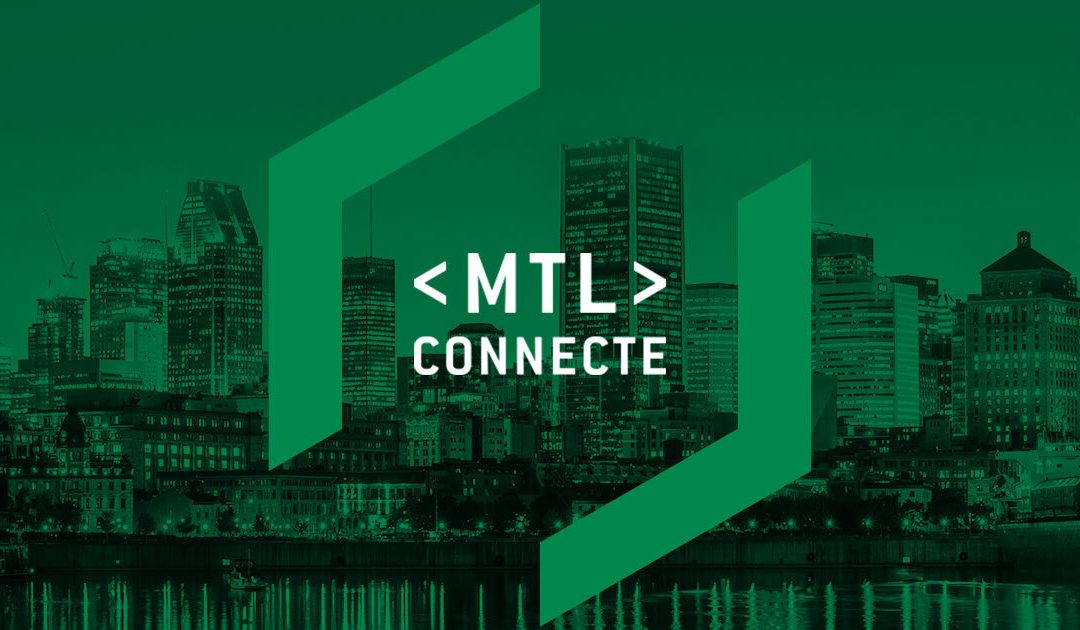 MTL connecte 2020